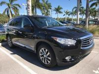 Recent Arrival! INFINITI of Stuart is excited to offer