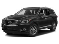 2014 INFINITI QX60  DEAL WITH THE BEST-RIVER OAKS