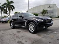 More is what you get!!!!! This beautiful 2014 INFINITI