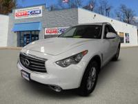 This 2014 Infiniti offered at Certicare  Huntington.