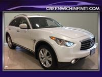 INFINITI CERTIFIED. Deluxe Touring Package (Aluminum