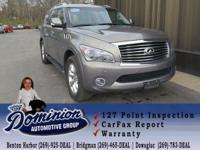If you're looking for suv with great looks,