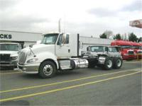 2014 International PROSTAR CALL 1- 13SPD TANDEM AXLE