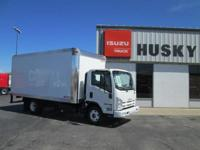 Year:2014Condition:Used ISUZU NPR HD 2014 NEW 2014 16FT