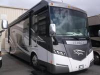 Fully Loaded one owner 2014 Itasca Meridian 36M, it has