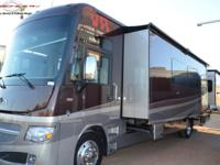 2014 Itasca Suncruiser Full Body Paint Like NEW Every