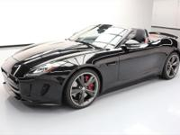 2014 Jaguar F-Type with 3.0L Supercharged V6