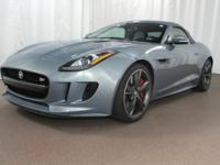 Jaguar 7year/100k mile APPROVED Certified Pre-Owned