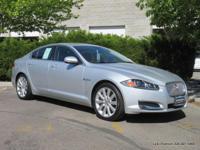 Jaguar Certified Certified, Superb Condition, CARFAX