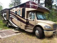 2014 Jayco Seneca diesel incredibly C motor home with