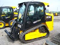 320T Shown Skid Steers Track. FLOW AUX. Our distinct