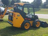 Skid Steers Skid Steer. the 190 has on average 60 %