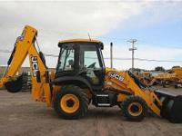 Loaders Preowned 3545 PSN . 2014 JCB 3CX14 3CX14 2014