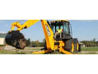 Backhoe Loaders Construction Backhoes 3594 PSN. 2014
