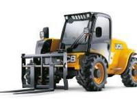 Telehandlers Agricultural 4529 PSN . 2014 JCB 527-55