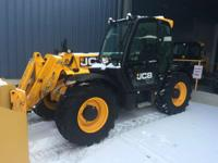 Telehandlers Agricultural 7628 PSN. Theres immediate