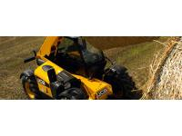 2014 JCB 536-60 Agri Rent Me - $2 650.00 per month the