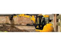 Excavators Mini Excavators 4964 PSN. That power is