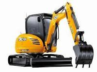 Excavators Mini Excavators 3594 PSN . the 8045 ZTS mini