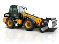 2014 JCB TM320 2014 JCB TM320 Telescopic Wheel Loader