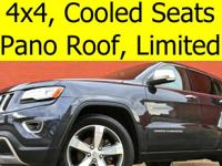 TEXT US REGARDING THIS 2014 Jeep Grand Cherokee Limited
