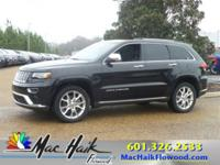 2014 Jeep Grand Cherokee LEATHER COMPLETELY LOADED WITH