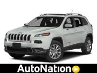 2014 Jeep Cherokee. Our Location is: AutoNation