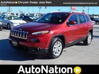 AutoNation Chrysler Dodge Jeep Ram Spring is thrilled