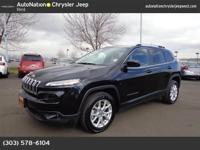 2014 Jeep Cherokee Our Location is: AutoNation Chrysler