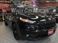 >>>2014 JEEP CHEROKEE CUSTOM WHEELS LIKE NEW TOUCH