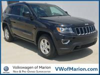 Our One Owner, Clean CarFax 2014 Jeep Grand Cherokee
