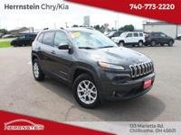 Alloy Wheels, XM/Sirius Satellite Radio**, Touchscreen