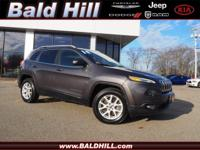 Recent Arrival! Clean Car-Fax *, Cherokee Latitude,