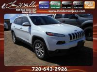 *LHM Chrysler Dodge Jeep Ram is excited to offer this
