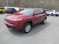Auto World is pleased to offer this amazing 2014 Jeep