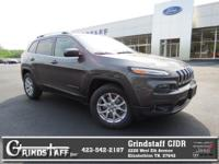 PREMIUM & KEY FEATURES ON THIS 2014 Jeep Cherokee