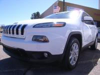 2014 JEEP CHEROKEE LATITUDE Our Location is: Lithia