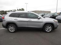 Look at this 2014 Jeep Cherokee . Its Automatic