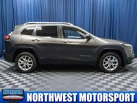 Clean Carfax SUV with Bluetooth!  Options:  Rear