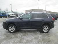 Exterior Color: true blue pearlcoat, Body: SUV, Fuel: