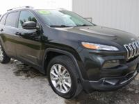 Heated Front Seats, Heated Steering Wheel,
