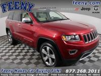Grand Cherokee Limited, 3.6L V6 Flex Fuel 24V VVT,