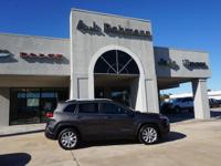 Options:  2014 Jeep Cherokee Limited Fwd|This Vehicle