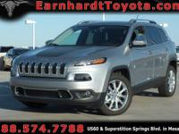We are thrilled to offer you this fantastic 2014 Jeep