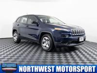 Clean Carfax 2 Owner SUV with Bluetooth!  Options:
