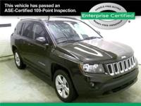 2014 Jeep Compass 4WD 4dr Sport 4WD 4dr Sport Our