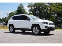 Don't miss out on this 2014 Jeep Compass Sport, which