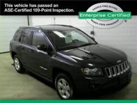 2014 Jeep Compass FWD 4dr Sport FWD 4dr Sport Our