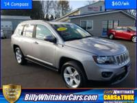 Are you looking for a super nice SUV? How about this