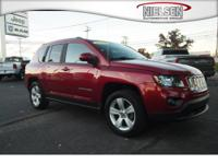 Come test drive this 2014 Jeep Compass! Packed with